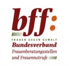 Logo des Bundesverbandes der Frauennotrufe