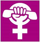 Logo des Frauennotrufs Koblenz