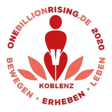 Logo One Billion Rising